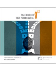 Coaching audiobook