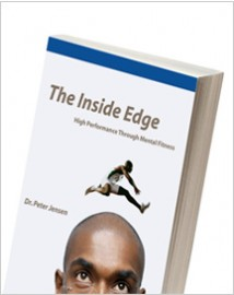 inside edge book